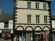 Flat to rent in Market Place, Ulverston...