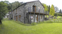 3 bed Barn Conversion to rent in Strawberry Bank...