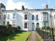 Town House to rent in Braddyll Terrace...