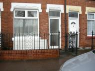 Terraced home in Rendell Road, Belgrave...