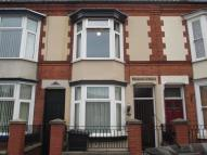 Terraced home in Central Road, Woodgate
