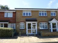 2 bedroom Terraced house in Midwinter Close, Welling...