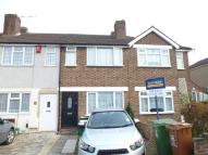 Cowper Close Terraced property for sale