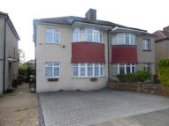 4 bedroom semi detached home for sale in Sutherland Avenue...