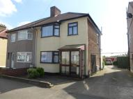 3 bed semi detached house in Elsa Road , Welling ...