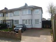 3 bedroom semi detached home for sale in Sutherland Avenue...