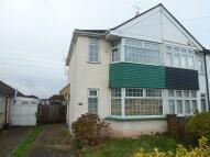 Westwood Lane semi detached property to rent