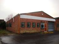 property to rent in Station Industrial Estate,