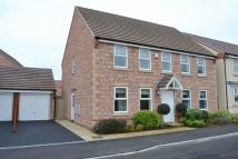 4 bed Detached home to rent in Fowen Close, Street