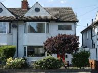 4 bed semi detached property to rent in Street Road, Glastonbury