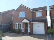 3 bed Detached home to rent in The Boardwalk, Street