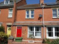 Benedict Street Terraced house to rent