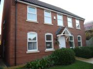 4 bed Detached property in Fowen Close, Street