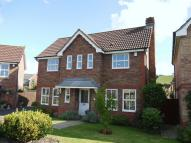 3 bed Detached home to rent in Stag Way, Glastonbury