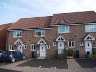 2 bed Terraced home in Fowen Close, Street