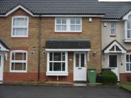 2 bed Terraced home in Stag Way, Glastonbury