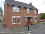 Detached property in Old Mill Way, Wells