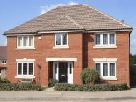 Detached property in Watts Corner, Glastonbury