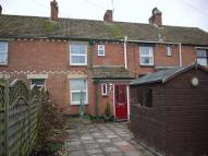 3 bed Terraced property in The Mead, Street
