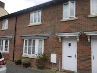 3 bedroom Terraced property to rent in Clockhouse View, Street