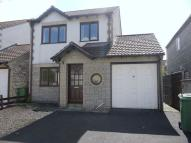 3 bed Detached house to rent in Hooper Road, Street