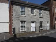 1 bed Flat to rent in Northload Street...