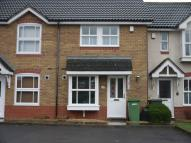 Terraced house to rent in Stag Way, Glastonbury