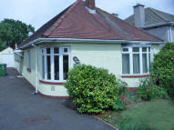 Detached Bungalow in Maxwell Road, Rumney...