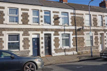 2 bedroom Terraced property for sale in Merthyr Street, Cathays...
