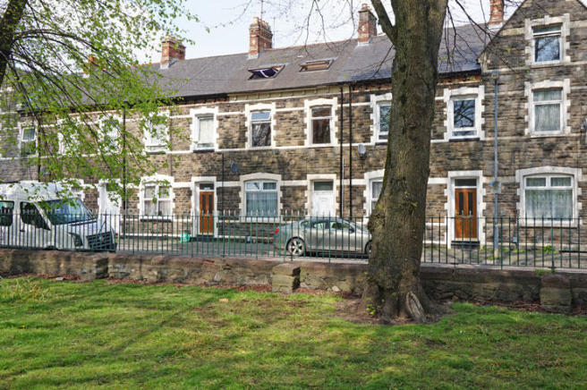 Property For Sale Adamsdown Cardiff Rightmove