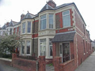 1 bedroom Ground Flat for sale in Werfa Street, Roath Park...