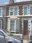 2 bedroom Terraced house for sale in Railway Street, Splott...