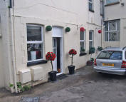 Maisonette for sale in Newport Road, Cardiff...