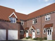 3 bed new property for sale in Harvest Fields Way...