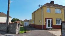 semi detached house for sale in Broadacres, Leckwith...