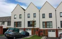 3 bedroom Terraced house for sale in Bartley Wilson Way...