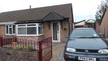 Semi-Detached Bungalow for sale in Coed Arhyd, The Drope...