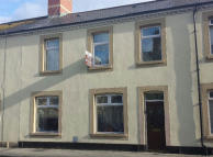 Terraced house for sale in Court Road, Grangetown...