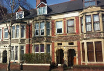 5 bed Terraced home for sale in Romilly Road, Canton...