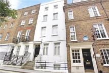 2 bed Terraced house for sale in Derby Street, London, W1J