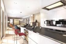 3 bedroom new Flat for sale in Grosvenor Hill, London...