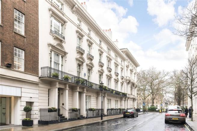 2 bedroom apartment for sale in king street london sw1y for 17 carlton house terrace london