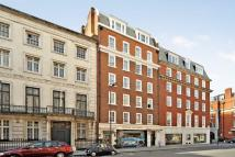 1 bed Apartment to rent in Grosvenor Street, London...