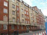 Seymour Street Flat to rent