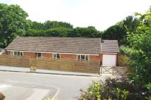 4 bed Detached Bungalow in Frome, BA11