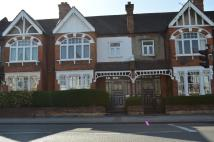 2 bedroom Flat to rent in Durnsford Road, London...