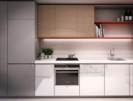 3 bedroom new Apartment in West Tower, Hoola...