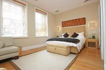 Fulham Road Flat to rent