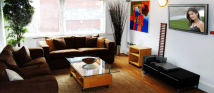Devonshire Street Apartment to rent
