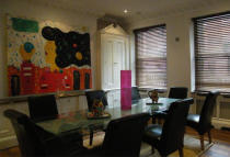 5 bed Town House to rent in Upper Berkeley Street...